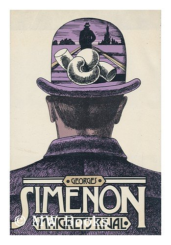 9780151555550: Maigret's rival