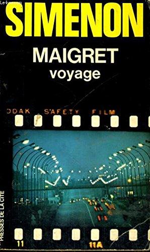 9780151555550: Maigret's rival