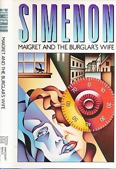 Maigret and the Burglar's Wife (English, French and French Edition) (9780151555727) by Georges Simenon