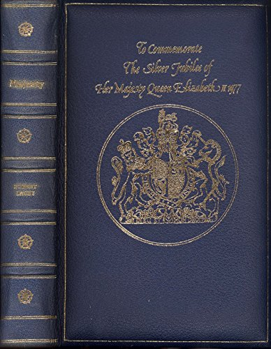 9780151556847: Majesty: Elizabeth II and the House of Windsor
