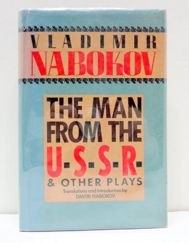 9780151568826: The Man From The Ussr & Other Plays