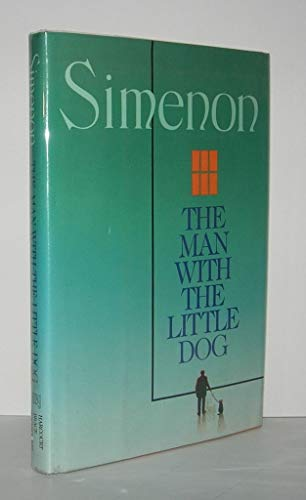 9780151569335: Man With the Little Dog (English and French Edition)