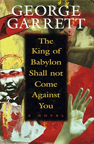 9780151575541: The King of Babylon Shall: Not Come Against You