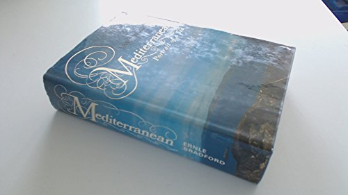 9780151585847: Mediterranean: portrait of a sea