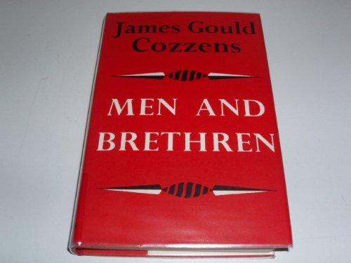 9780151591350: Men and Brethren