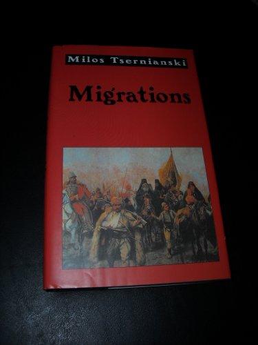 9780151595563: Migrations