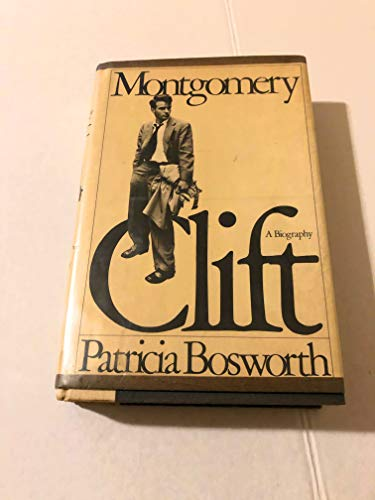 9780151621231: Montgomery Clift: A Biography