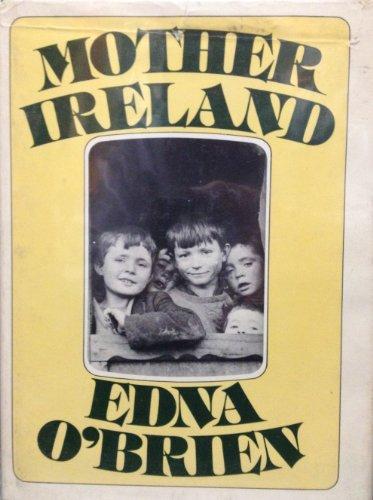 9780151625871: Mother Ireland
