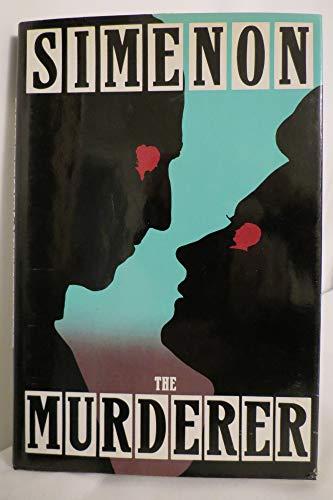 9780151632701: The Murderer