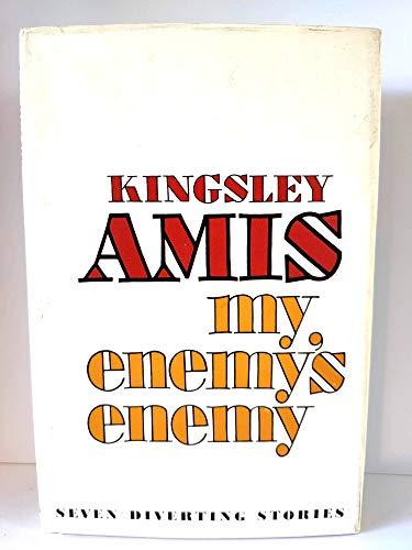9780151636815: My Enemy's Enemy