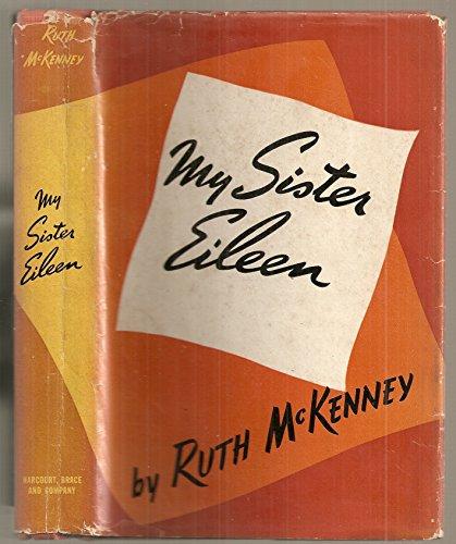 9780151639656: My Sister Eileen