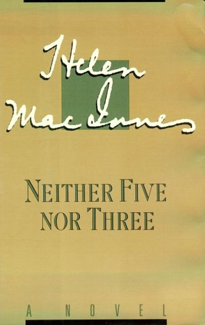 9780151650699: Neither Five Nor Three
