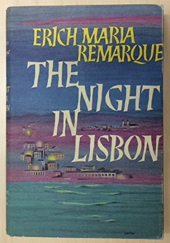 9780151655953: The Night in Lisbon