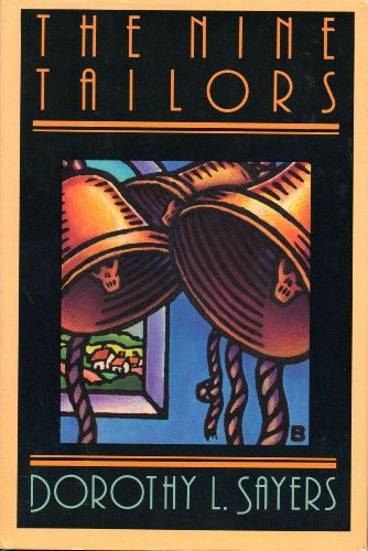 9780151658978: The Nine Tailors (A Lord Peter Wimsey Mystery)