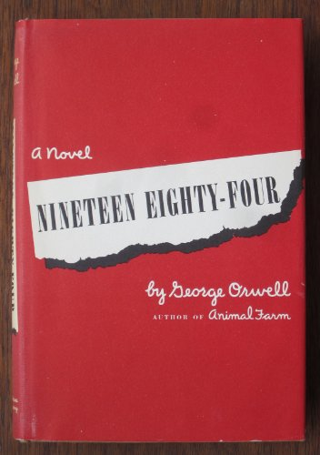 9780151660353: 1984 Nineteen Eighty-Four