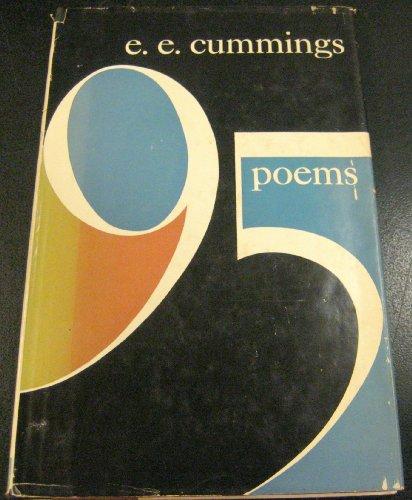 9780151664504: Ninety-Five Poems