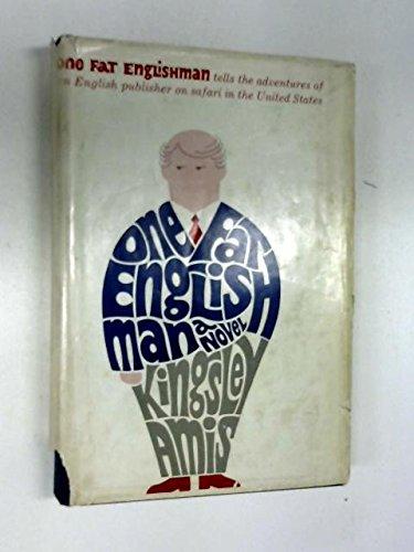 9780151694006: One Fat Englishman
