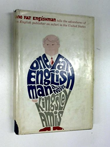 a character analysis of kingsley amis novel one fat english man In 1982, bond aficionado and the first bond continuation author - kingsley amis - wrote a review of john gardner's 'for special services' by kingsley amis ian fleming's last novel, the man with the golden gun, appeared in 1965, a year after its author's death.