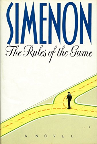 9780151694754: The Rules of the Game