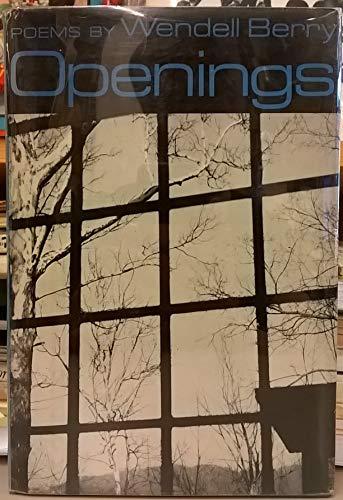 9780151700257: Openings
