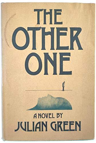 The Other One: Green, Julian (Julien)