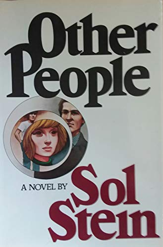 Other people: A novel: SOL STEIN