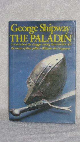 9780151707409: The Paladin