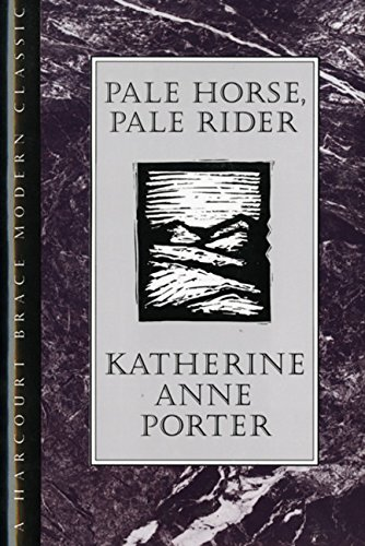9780151707553: Pale Horse, Pale Rider: Three Short Novels (HBJ Modern Classic)