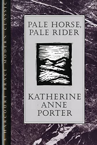 9780151707553: Pale Horse, Pale Rider (HBJ Modern Classic)