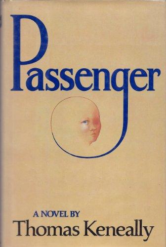 9780151712823: Passenger
