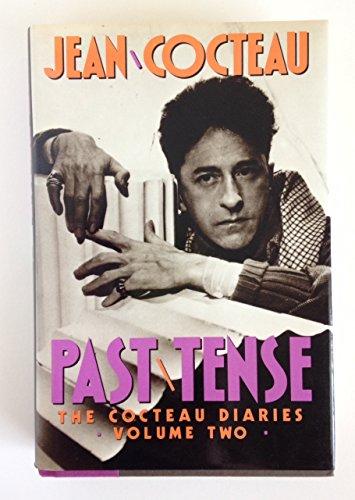 9780151712915: Past Tense: Diaries: 002
