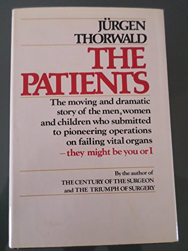 9780151713004: The patients