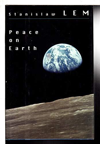 9780151715541: Peace on Earth