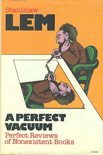 9780151716975: A Perfect Vacuum