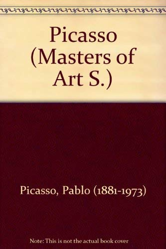 9780151719006: Picasso (Masters of Art)