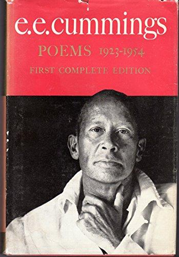 9780151722457: Poems, 1923-1954