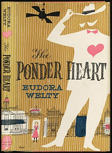 9780151730735: The Ponder Heart