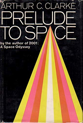 9780151730827: Prelude to Space