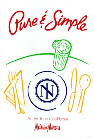 9780151751228: Pure & Simple: An Incircle Cookbook