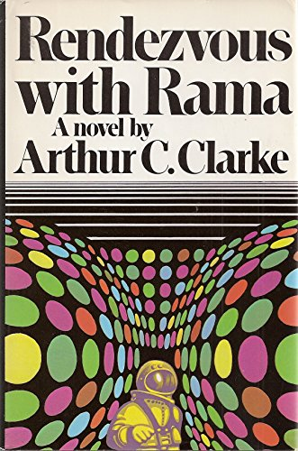 Rendezvous With Rama: Clarke, Arthur Charles