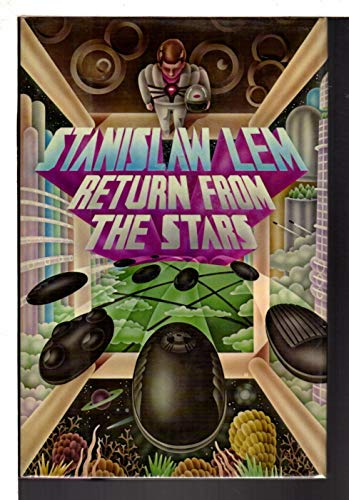 9780151770823: Return from the Stars