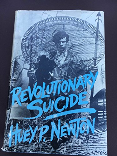 9780151770922: Revolutionary Suicide