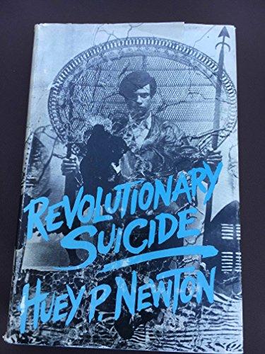 9780151770922: Revolutionary Suicide
