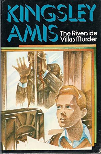 9780151777204: The Riverside Villas Murder