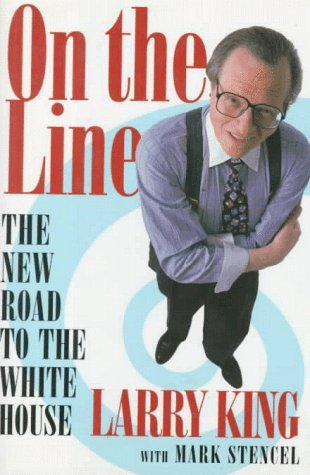 On the line. The New road to the White House