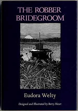 9780151783175: The Robber Bridegroom [Hardcover] by