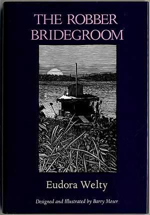 9780151783175: The Robber Bridegroom