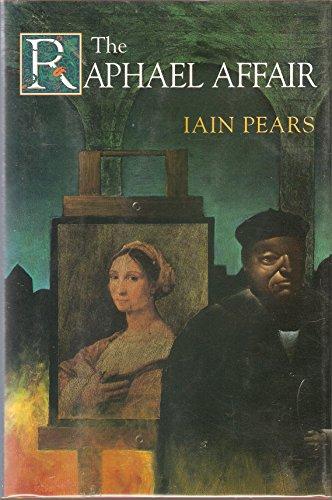 9780151789122: The Raphael Affair