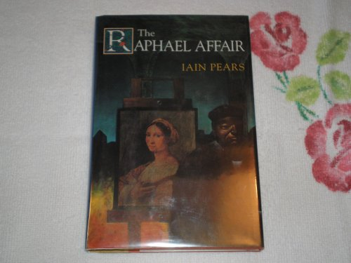9780151789122: The Raphael Affair