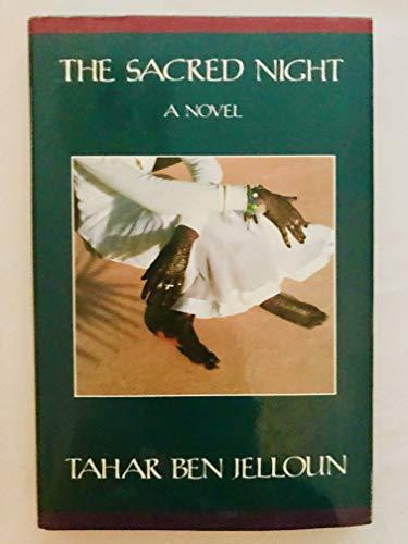 9780151791507: Sacred Night